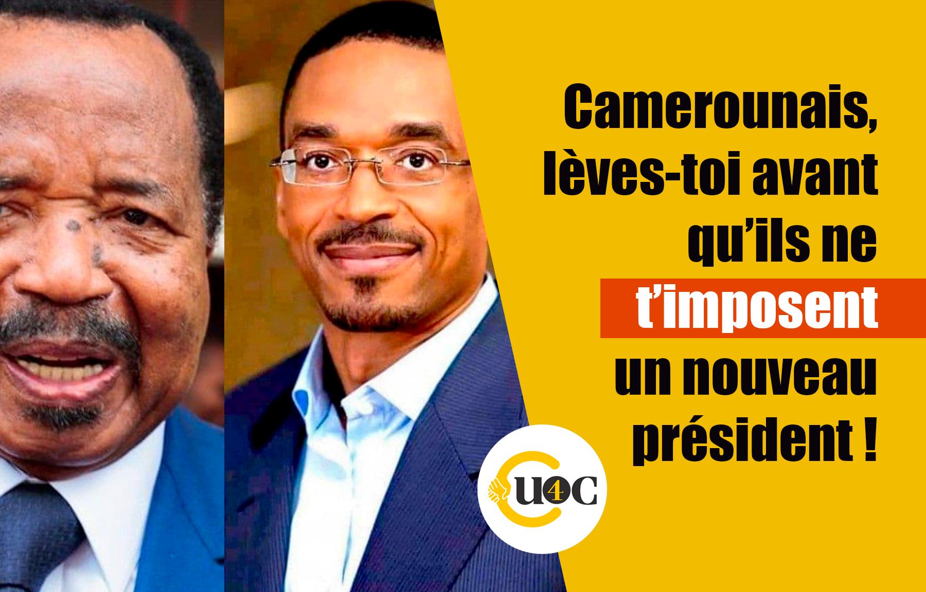 Mouvement Franckiste : Biya s'apprête encore à prendre le pouvoir